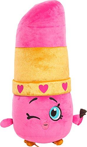 Shopkins Lippy Lips Plush - 16