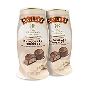 BAILEYS Original Irish Cream Non-Alcoholic Chocola...