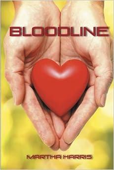 Book Bloodline
