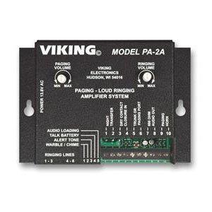 (Viking Paging / Loud Ringer (VK-PA-2A) - Garden, Lawn, Supply, Maintenance)