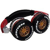 Disney Cars 2 Stereo Speakers Headphones Combo Headphones