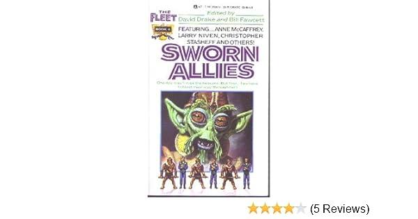 Amazon.com: Sworn Allies (The Fleet 04) (9780441240906 ...