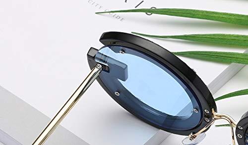 Gafas la Mujeres Moda Gafas Diamante Sol Letra Sol de de Sol Personalizadas de XINGUANG Gafas de de de OUwFXX
