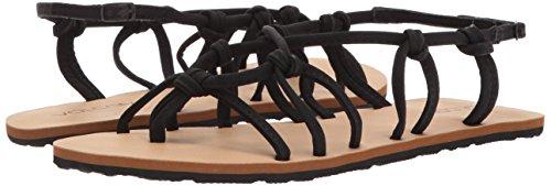 Whateversclever Sandale black Black