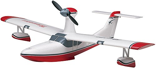 Airplane Ready Receiver - Flyzone Tidewater Electric RC Ready-to-Fly (RTF) Seaplane