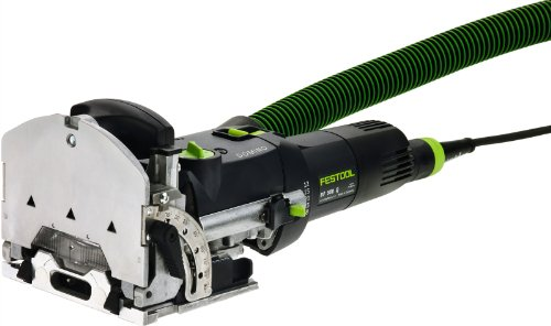 Festool DF 500 Q-Plus GB Domino Joining Machine, 240 V by Festool by Festool