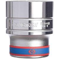Soquete Estriado 46mm-1 Kingtony Br 46 Mm-1