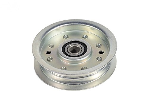 FLAT IDLER PULLEY FOR MURRAY REPL 23339 (1/2