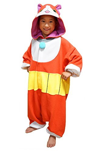 Character costume specter watch Jibanyan costume for children 110cm BAN-009F