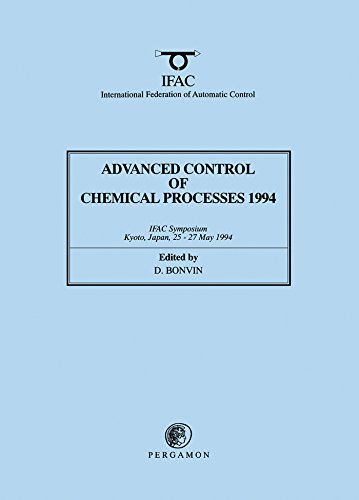 chemical process control a first course Problems and on questions that may arise from the course  process typically obeys physical and chemical conservation laws  process control.