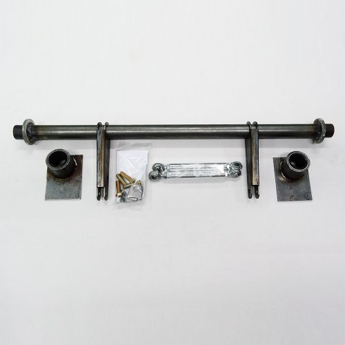 UPR 1979-2004 Ford Mustang Chrome Moly Anti Roll Bar Kit Full (Mustang Roll Bars)