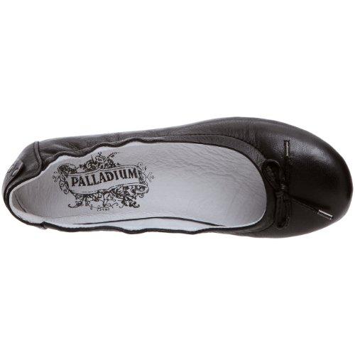 Palladium Kvinners Cach Svart Mombasa Ballerina SOdcSqrw