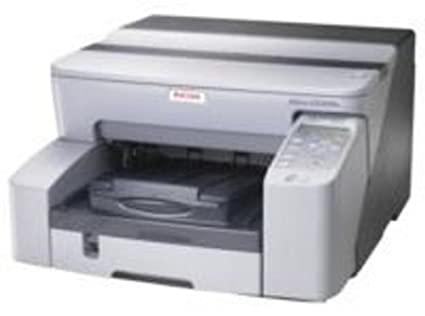 RICOH AFICIO GX3050N DRIVERS FOR WINDOWS XP