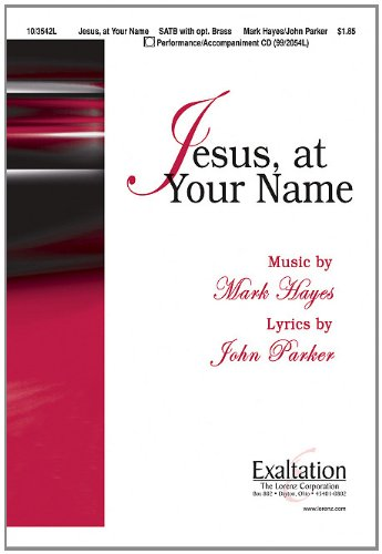 Read Online Jesus, at Your Name pdf epub