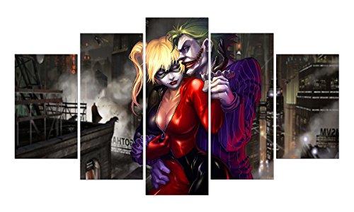 Joker Dark Knight Pictures - 7