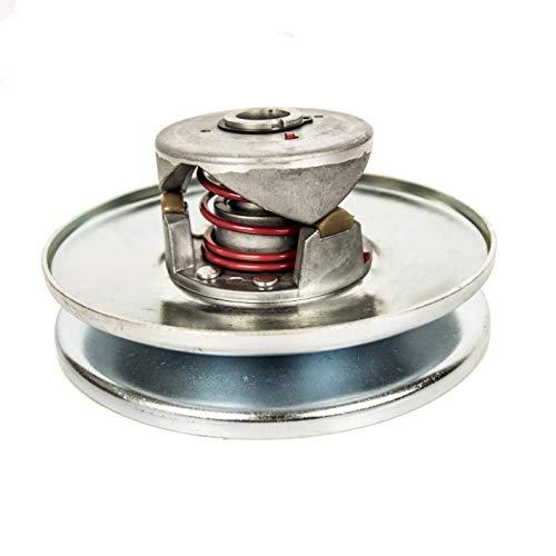 - 40 Series Torque Converter Driven Clutch 3/4
