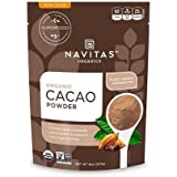 Navitas Organics Cacao Powder, Speial 24 oz ( Pack of 2 )