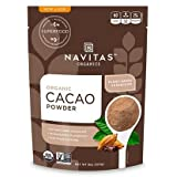 Navitas Organics Cacao Powder, 24 Ounce Bag