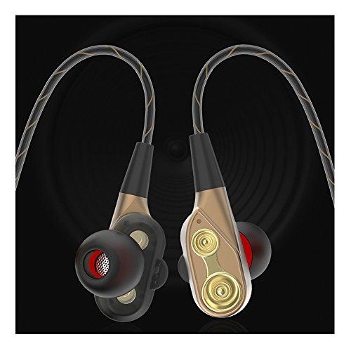 Wired Earbuds, CHSMONB in Ear Headphones Earphones with Mic for Smart Phones
