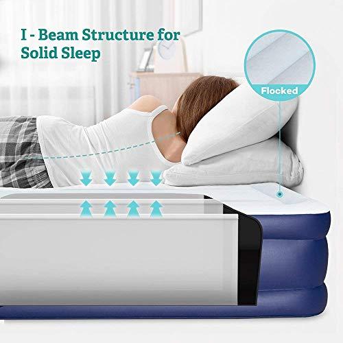 Buy full size air mattress