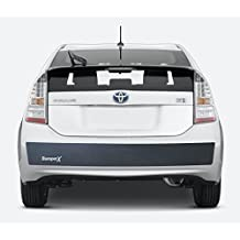 BumperX Car Bumper Guard and Protector (Formerly called BumperBabe) Band Aid Tape On Bumper Cover. Peel and Stick Bumper Protection or Blemish Cover Up. Alternative to Bumper Repair & Bumper Repaint.