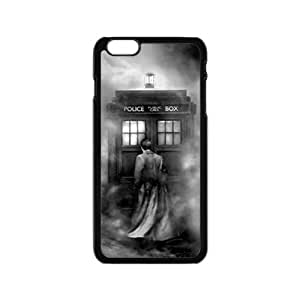 SANYISAN Gloomy Doctor Who New Style High Quality Comstom Protective case cover For iPhone 6