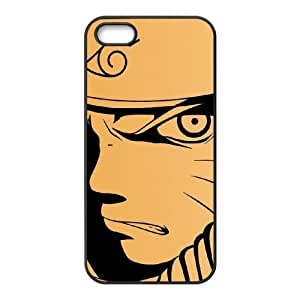 naruto 20 iPhone 5 5s Cell Phone Case Black gift pjz003-3834969