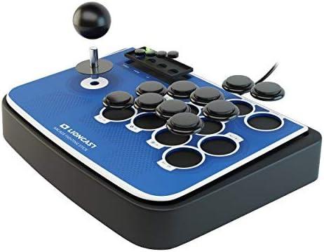Lioncast Arcade Fighting Stick pour - Actualités des Jeux Videos