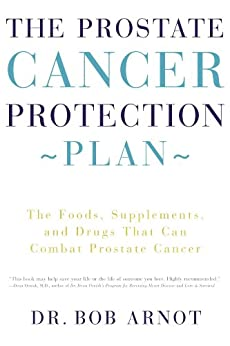Prostate Cancer Protection Plan Supplements ebook product image