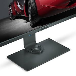 BenQ PD3200U 32 4K Designer Monitor, 3840x2160 4K UHD, IPS, sRGB, CAD/CAM, KVM, DualView