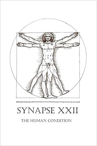 Synapse XXII: The Human Condition: Creative Writing Students H  W