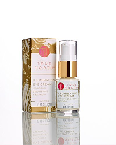 Eye Cream with Chaga - Made with natural and organic ingredients from Maine by True North Beauty made in New England