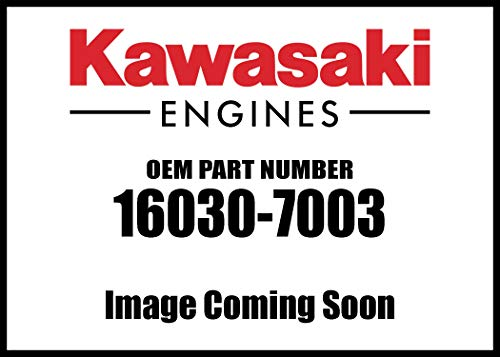 Kawasaki Engine Valve Float 16030-7003 New OEM ()