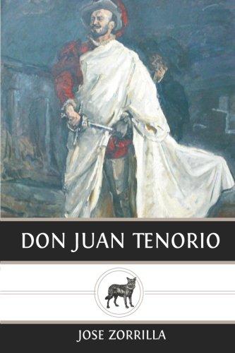 Download Don Juan Tenorio (Spanish Edition) pdf epub