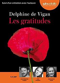 Les gratitudes, Vigan, Delphine de
