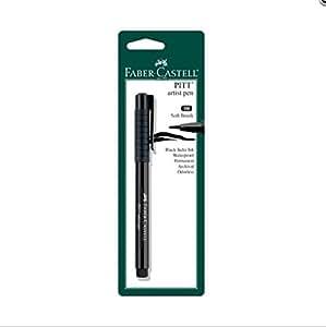 FABER CASTELL Pitt Artist Pen .5-5mm