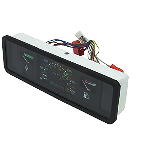 Instrument Assembly (5133783 Instrument Cluster Assembly Made for Ford 3830 4030 4230 4430 5530 6530)