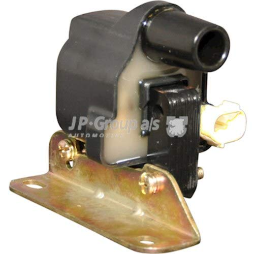JP Group 3891600400 Ignition Coil Ignition Module Ignition Unit: