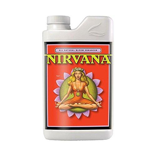 - Advanced Nutrition Nirvana Advanced Nutrients 1L Bloom Enhancer - Big Boost