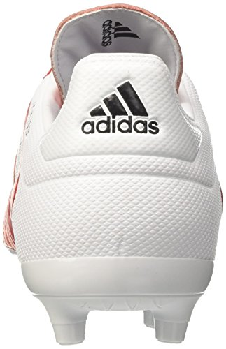 Chaussures Homme White Copa de Rouge Football 17 Black Red FG 3 Core adidas Ftwr OpWdZnxZ
