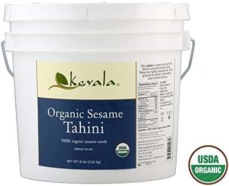 Herbs & Spices: Kevala Sesame Tahini