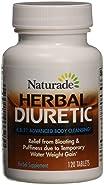 Naturade Herbal Diuretic (KB 11), 360 Count