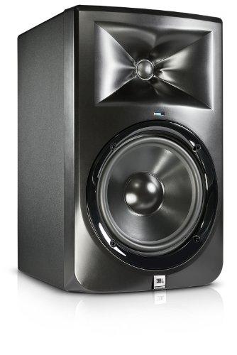 JBL LSR308 8' 2-Way Powered Studio Monitor