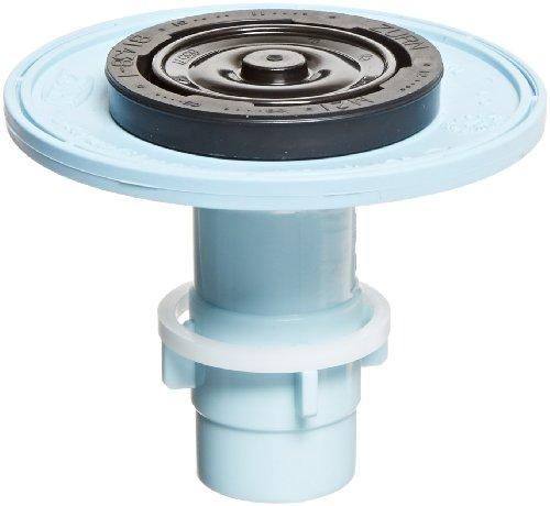 (Zurn Aquaflush Urinal Repair Kit, P6000-EUR-WS-CS, 1.5 gpf, Crosses to Sloan A-37-A, Diaphragm Repair Kit in Clamshell)