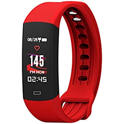 DW amp HX Fitness Tracker Smart Bracelet Watch Continuous Heart Rate Dynamic Monitoring Sport Pedometer Bluetooth Wristband Estimated Price -