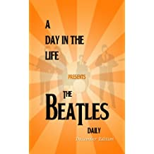 The Beatles Daily - December Edition