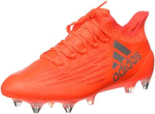 X Foot adidas de Rojsol SG Plamet Chaussures 1 Roalre 16 Rouge Rojo Homme ZpwqaUd
