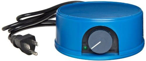 Hanna Instruments HI 180 F-1 Magnetic Stirrer with 110/115 Vac Power Supply, Dark Blue