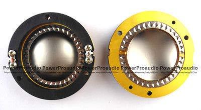 FidgetFidget Diaphragm for Horn Driver Repair Part 16 Ohm 8PCS /LOT