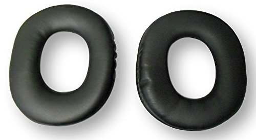 Califone EP-3030 Replacement Earpads for 3068AV, Switchable Stereo Mono Headphones, Pair (Califone Replacement)